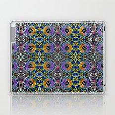 Mandarin Garden Laptop & iPad Skin