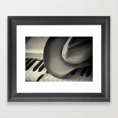 Soul of Country Framed Art Print