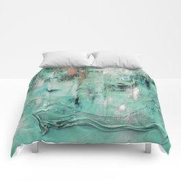 Urban Nylons Comforters