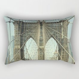Gothic Arches Rectangular Pillow