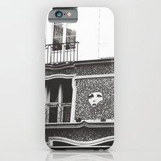polly maggoo Slim Case iPhone 6s