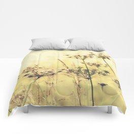 Wildflower Dreams Comforters