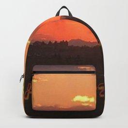 Heartland Sunset Backpack