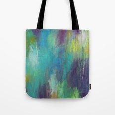 Visions of Spring Tote Bag