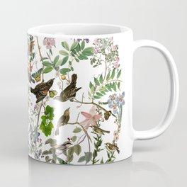 bird menagerie Coffee Mug