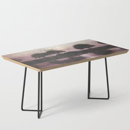 Positive Sunset Coffee Table