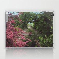 Garden Gazebo Laptop & iPad Skin