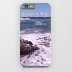 breath iPhone 6s Slim Case