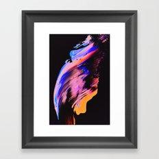 ~untitled~ Framed Art Print