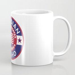 Idaho, MERIDIAN Coffee Mug