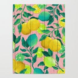 Citrus Poster
