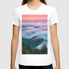 AMAZING NATURAL PHENOMENA T-shirt