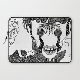 Alter Ego Laptop Sleeve