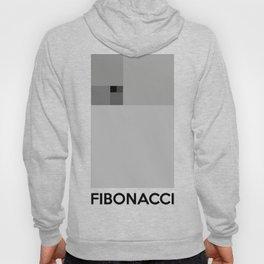 Fibonacci squares Hoody