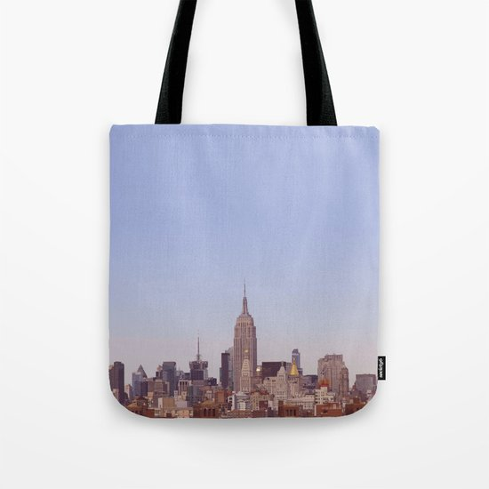 NYC No. 2 Tote Bag