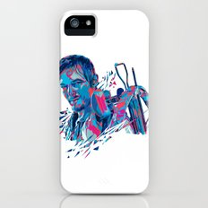 Daryl Dixon // OUT/CAST iPhone (5, 5s) Slim Case
