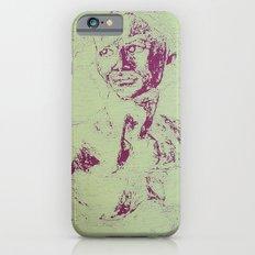 Not A David Bust Print iPhone 6s Slim Case
