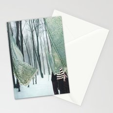 Sheets Stationery Cards