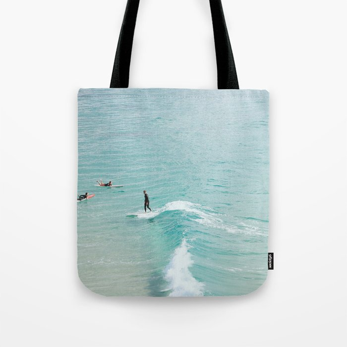Byron Bay Tote Bag