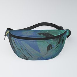 Brian 13 Fanny Pack