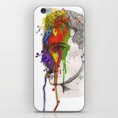 JackHarry iPhone & iPod Skin