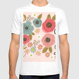 Pretty Swe*ry: Eat a Bag of D*cks T-shirt