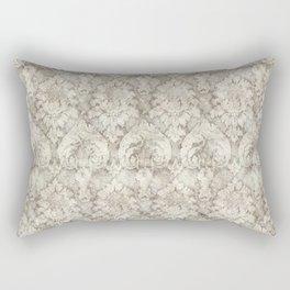 Vintage Pattern 11902B Rectangular Pillow
