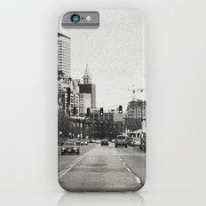 City Grain iPhone 6s Slim Case