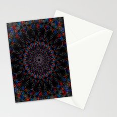 Rift Rose Stationery Cards