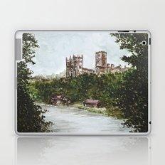 Durham view Laptop & iPad Skin