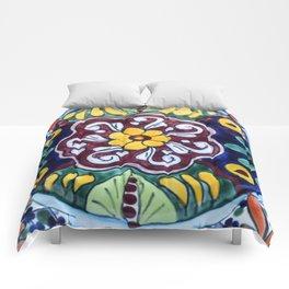 Talavera Eleven Comforters