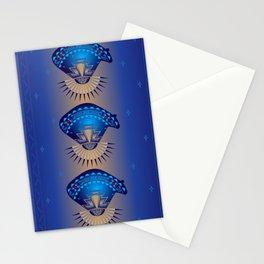 Bear Dreamer Society Stationery Cards