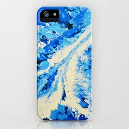 Icy North iPhone Case