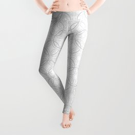 Rondo Grey Leggings