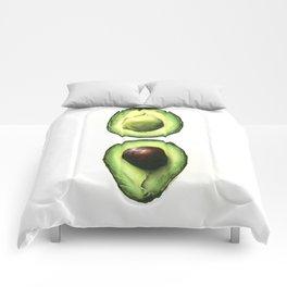 Avocado Comforters
