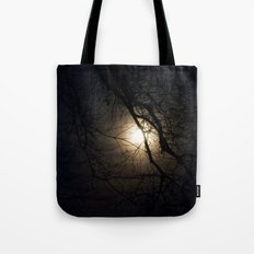 Last Night Tote Bag