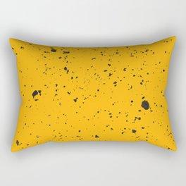 Obsessed Rectangular Pillow