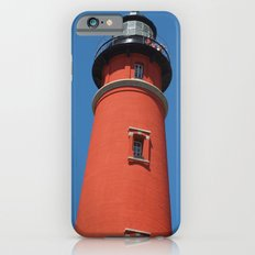 Lighthouse iPhone 6s Slim Case
