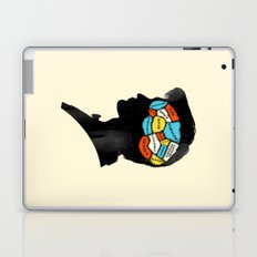 Doctor Phrenology Laptop & iPad Skin