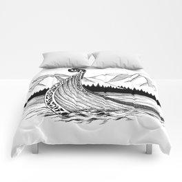 Vikings Comforters