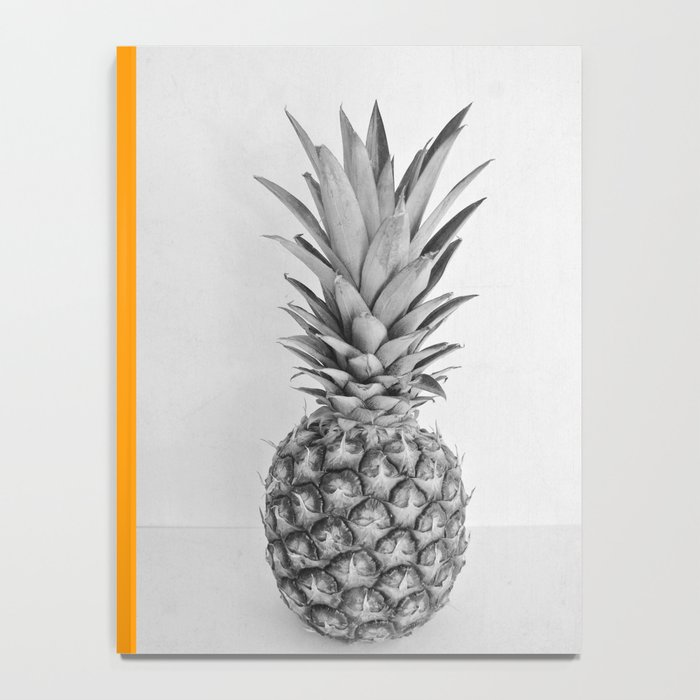 Pineapple II Notebook
