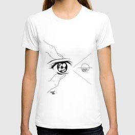 UN PERRO ANDALUZ T-shirt