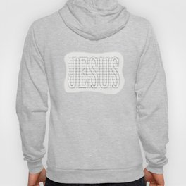 Image of the Invisible Hoody