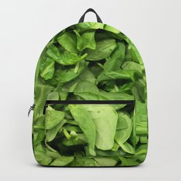 Spinach Backpack