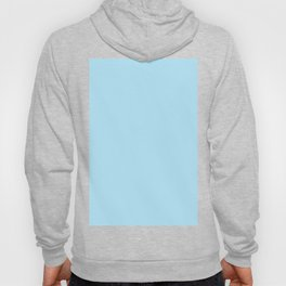 color for pattern 8 (#B3E7FA-fresh air) Hoody