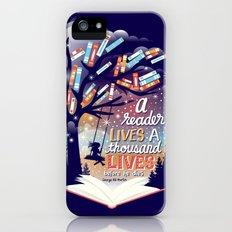 Thousand lives Slim Case iPhone (5, 5s)