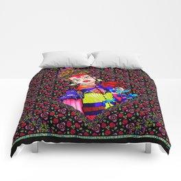 Merie Anttoniete Comforters