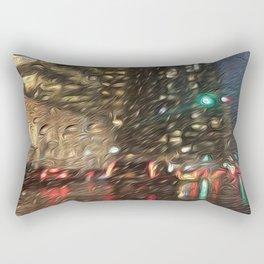 Bryant Park Rectangular Pillow