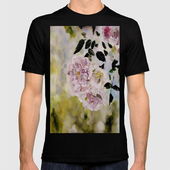 Rosy days T-shirt