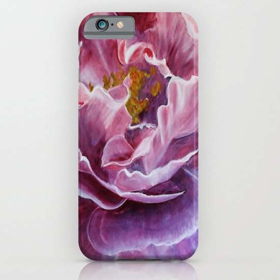 This rose iPhone & iPod Case